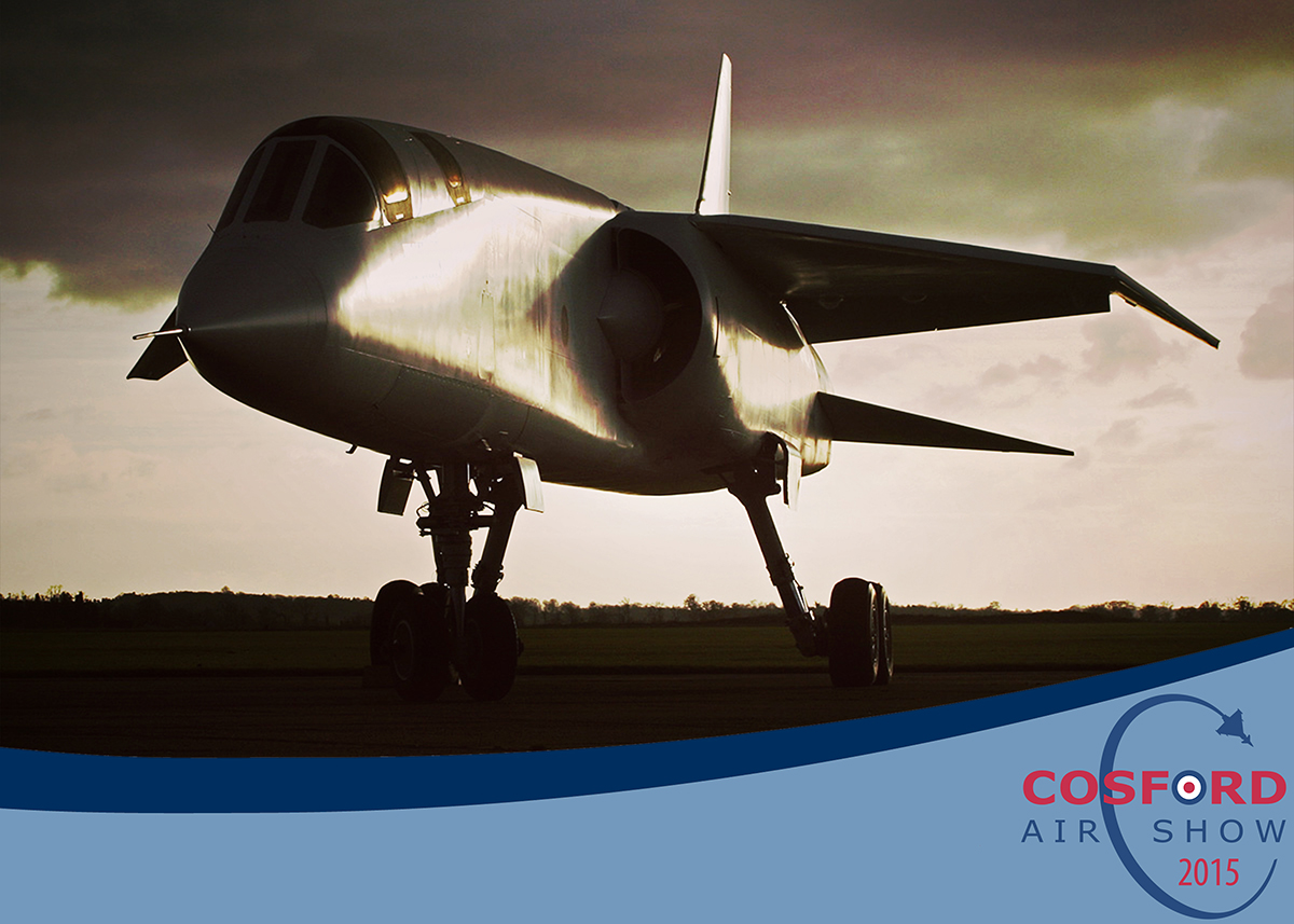 AIRSHOW NEWS: TSR2 joins RAF Cosford Air Show line-up