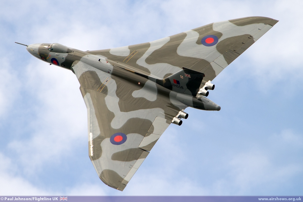 AIRSHOW NEWS: Air Tattoo to welcome Aviation Icon