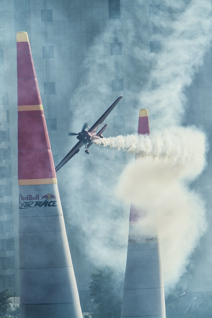 RED BULL AIR RACE: Red Bull Air Race revamps format with more knockout battles