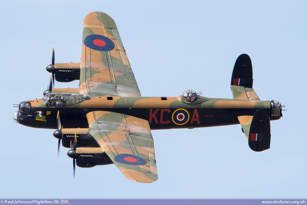 AIRSHOW NEWS: Battle of Britain Memorial Flight joins Clacton Airshow line-up