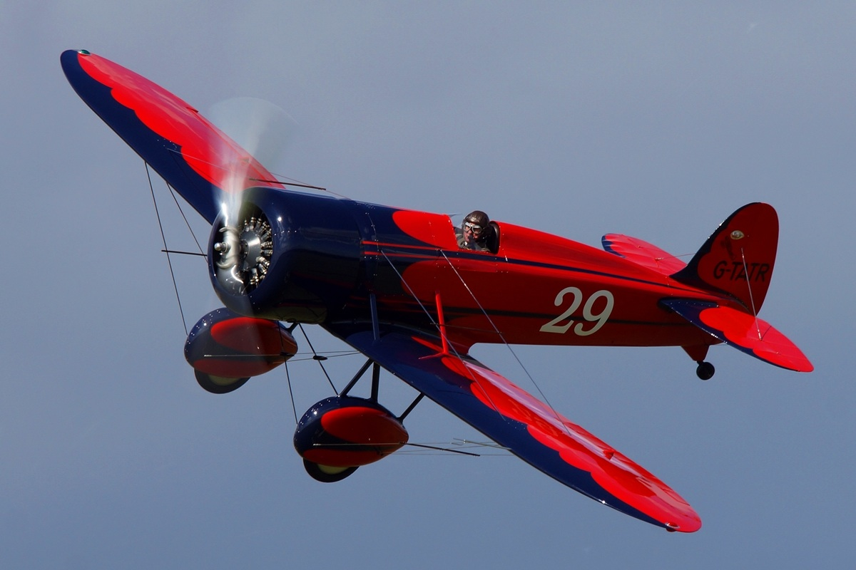AIRSHOW NEWS: The Old Buckenham Airshow confirms two more American Icons