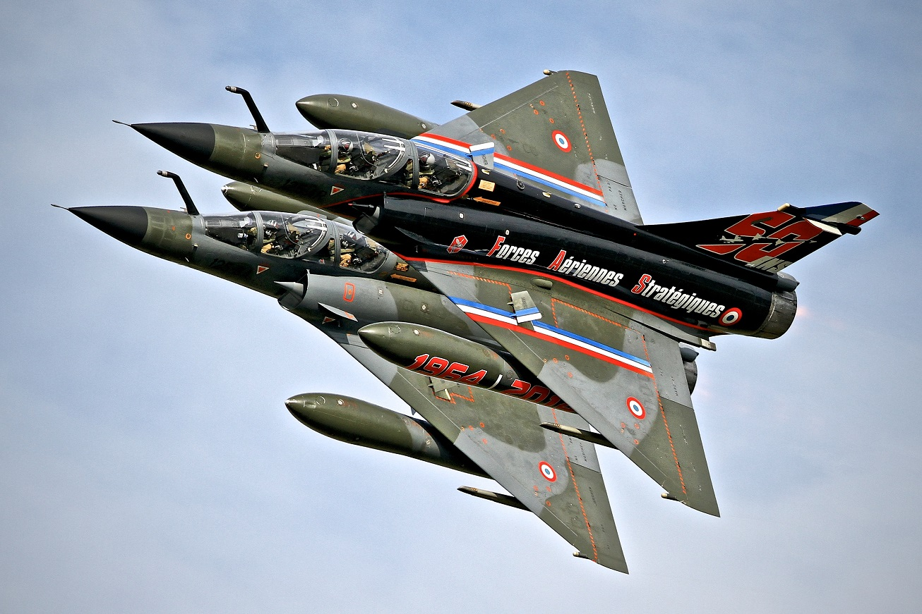 AIRSHOW NEWS: Air Tattoo Welcomes Delta Force