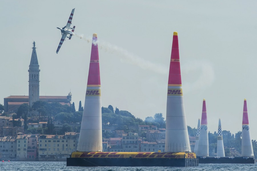 Bonhomme beats Muroya in dramatic Qualifying battle in Rovinj - Image via Red Bull Content Pool