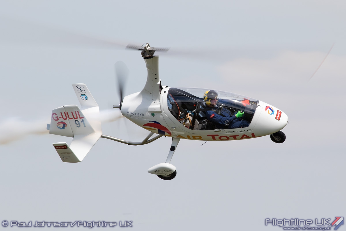 AIRSHOW NEWS: More flights confirmed for Weston Air Festival