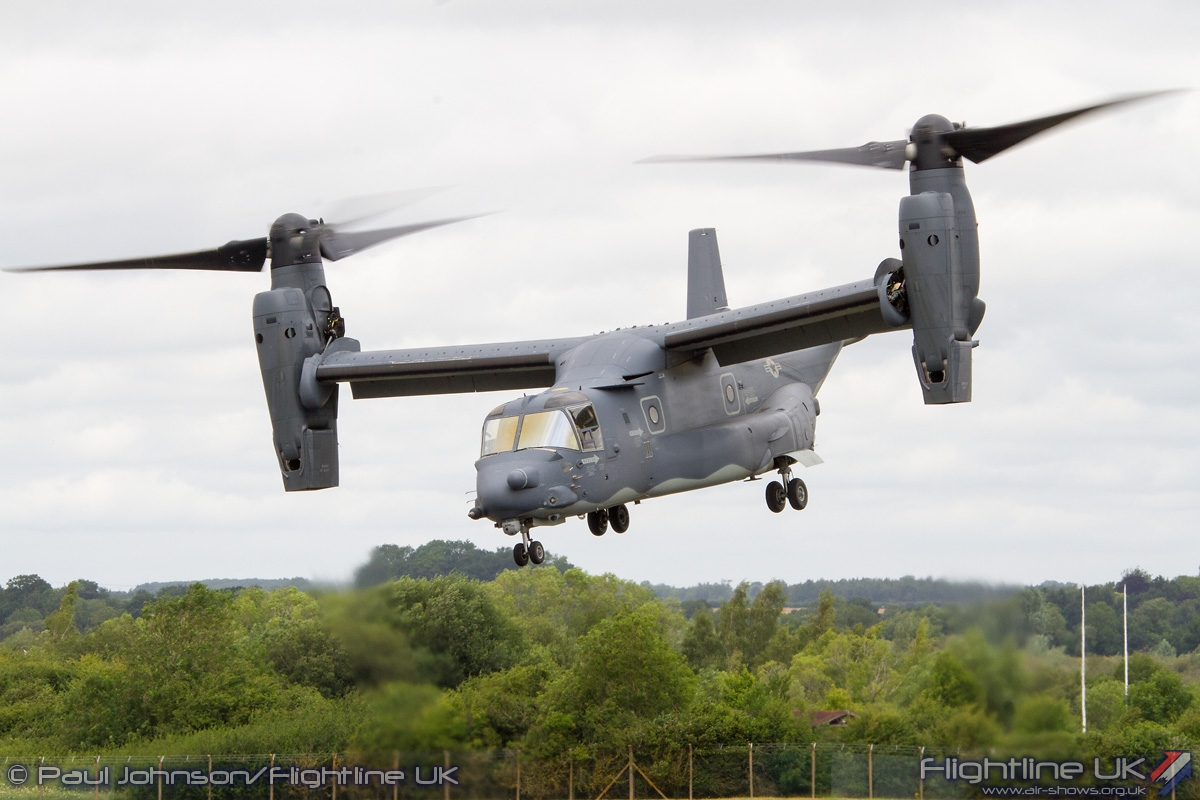 AIRSHOW NEWS: Cutting-edge aviation technology on show at IWM Duxford's American Air Show