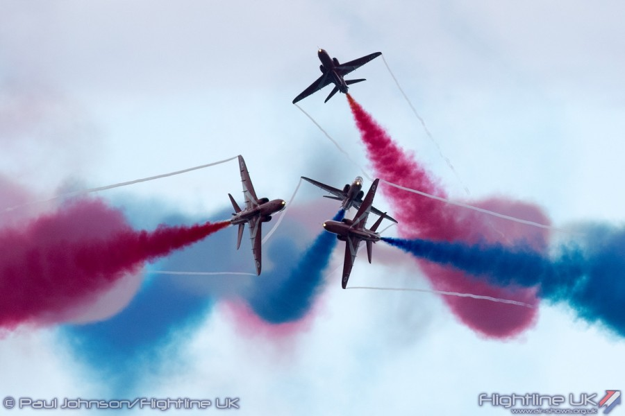 Sunderland International Airshow - Image © Paul Johnson/Flightline UK