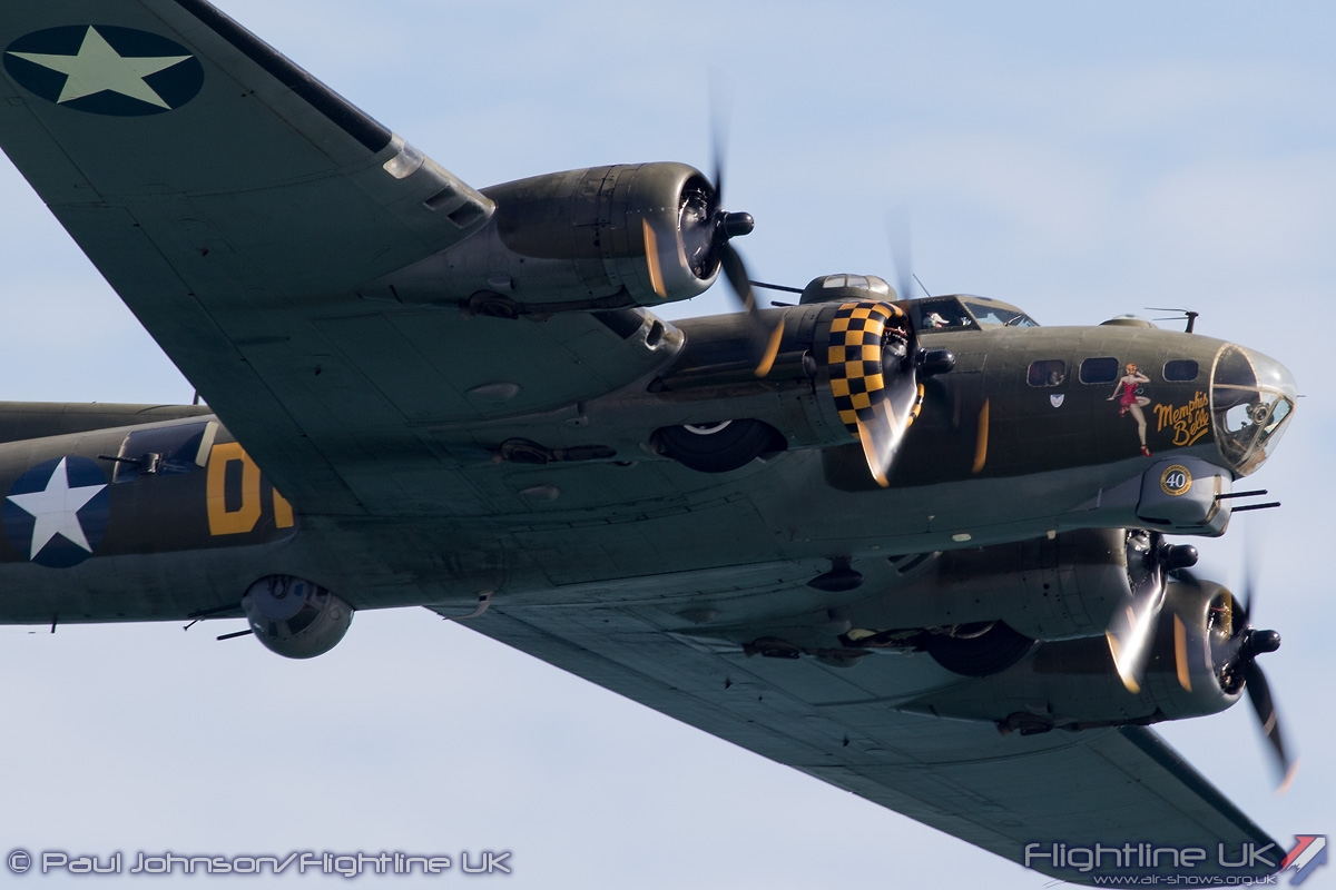 AIRSHOW NEWS: Old Buckenham Airshow confirms a giant of aviation