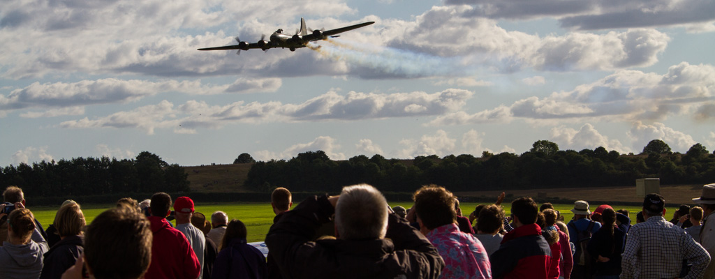 Old Sarum Airshow - Image © Paul Johnson/Flightline UK