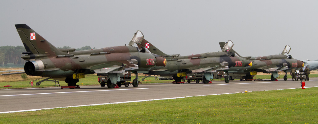 Spottersday, Kleine Brogel Air Base, Belgium - Image © Paul Johnson/Flightline UK