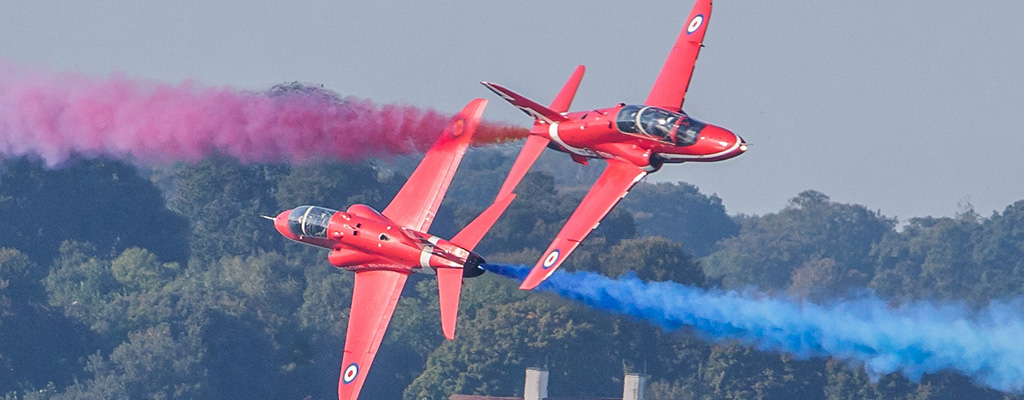 Jersey International Air Display - Image © Ian Le Seeur/www.Kandidprints.com