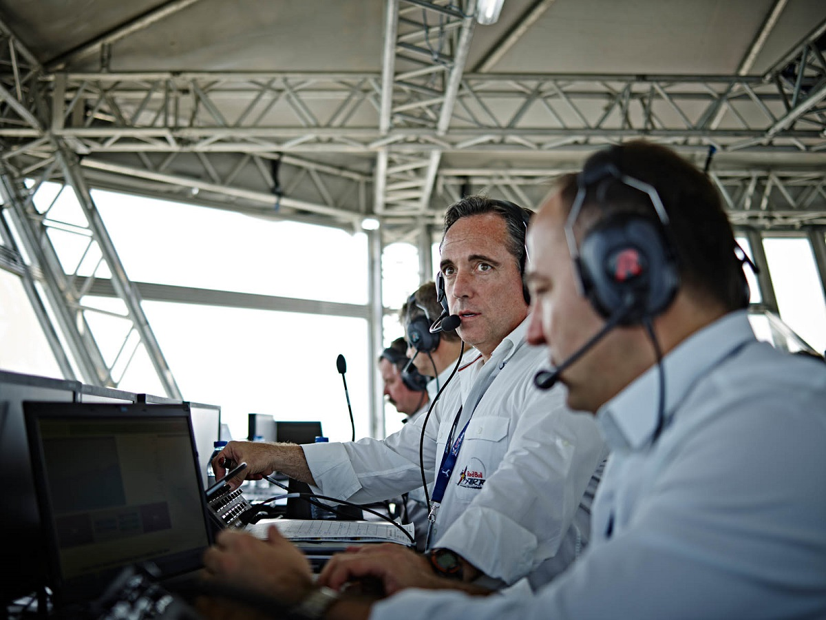 RED BULL AIR RACE: New Racing Year – New Race Format