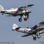 Shuttleworth Season Premiere Airshow - Image © Paul Johnson/Flightline UK