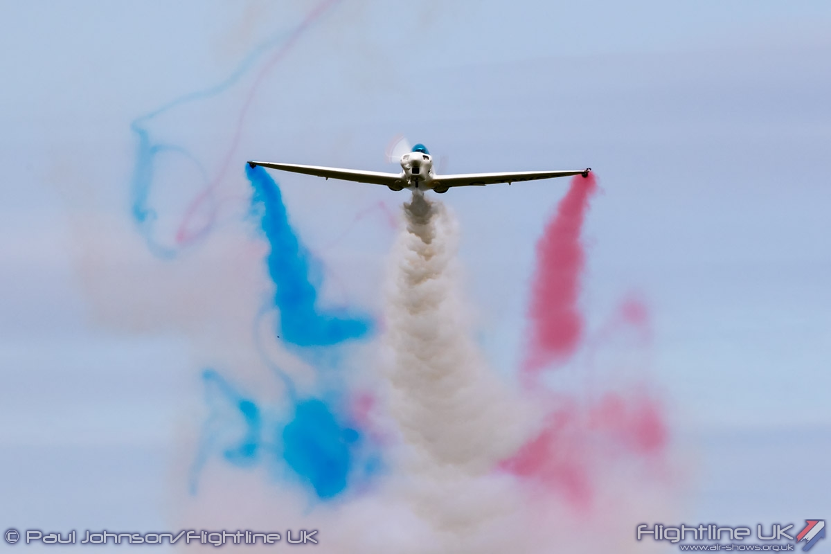 AIRSHOW NEWS: Great Yarmouth Air Show launched