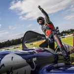 Red Bull Air Race, Ascot - Image © Joerg Mitter / Red Bull Content Pool