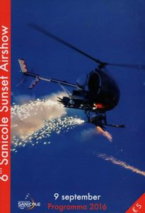 6th Sanicole Sunset Airshow