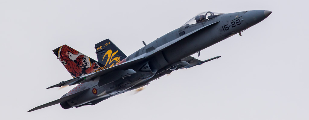 REVIEW: 39th International Sanicole Airshow