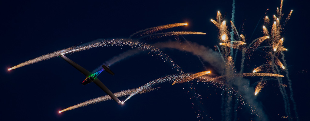 REVIEW: 6th Sanicole Sunset Airshow