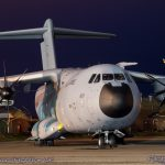 RAF Brize Norton Nightshoot - Image © Paul Johnson/Flightline UK