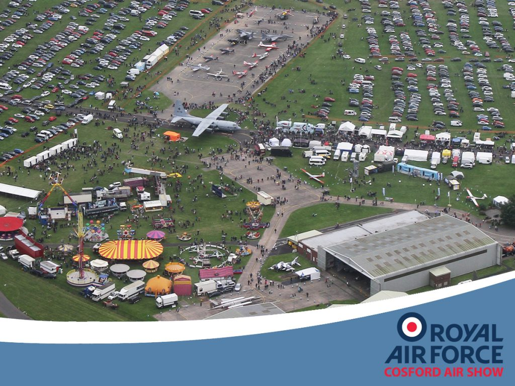Image via RAF Cosford Air Show/Peter Reoch