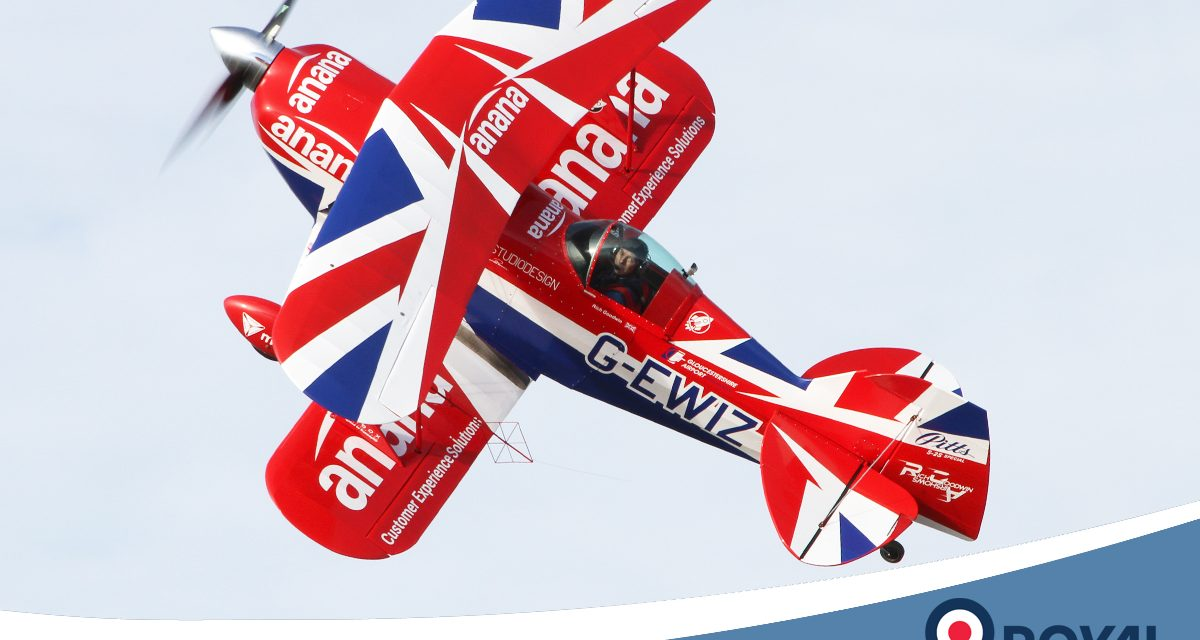 AIRSHOW NEWS: RAF Cosford Air Show Tickets make ideal Christmas presents