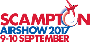 AIRSHOW NEWS: Scampton Airshow ticket sales take off!