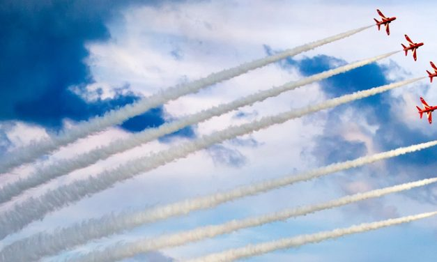 PREVIEW: RAF Scampton Airshow