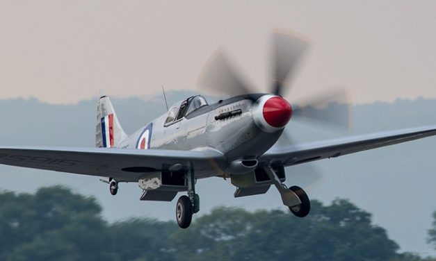 PREVIEW: Dunsfold Wings and Wheels