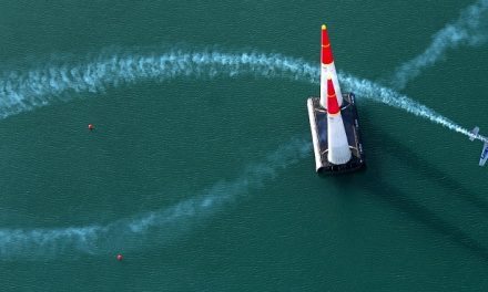 RED BULL AIR RACE:  Standout pilots from Chile and France join 2017 Red Bull Air Race World Championship