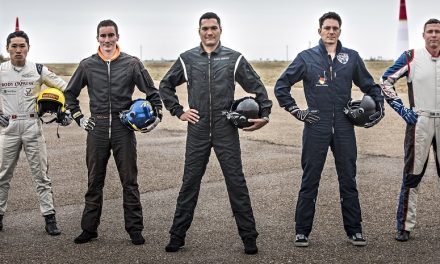 RED BULL AIR RACE: 2017 Challenger Cup field includes first Chinese pilot in Red Bull Air Race history