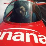 AIRSHOW NEWS: Rich Goodwin Airshows set to entertain and innovate with Anana, Pushing CX to new heights!