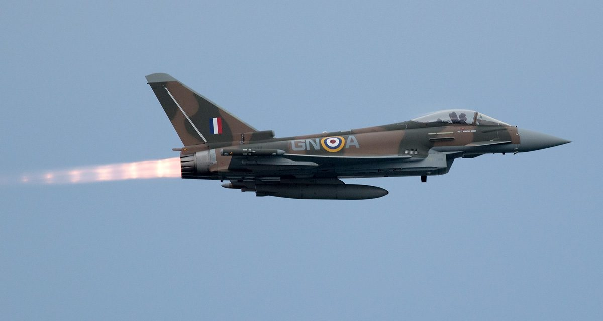 AIRSHOW NEWS: Sunderland International Airshow back with a roar