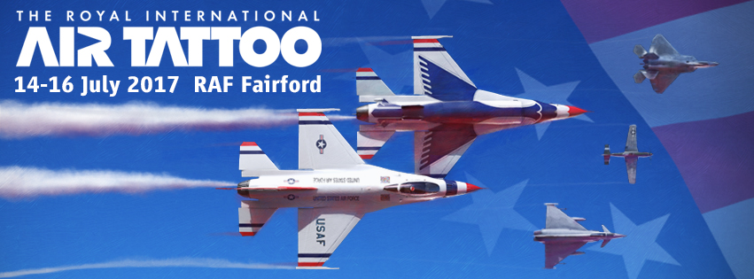 AIRSHOW NEWS: The clock is ticking for Air Tattoo Earlybirds