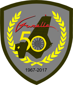 Gazelle 50th Commemorative Fly-in