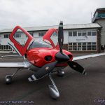 Blackbushe Festival of Flight Press Launch - Image © Paul Johnson/Flightline UK