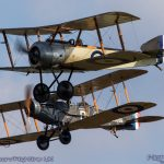 Shuttleworth Collection Season Premiere Airshow, Old Warden - Image © Paul Johnson/Flightline UK