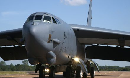 AIRSHOW NEWS: Air Tattoo welcomes US Air Force heavyweights