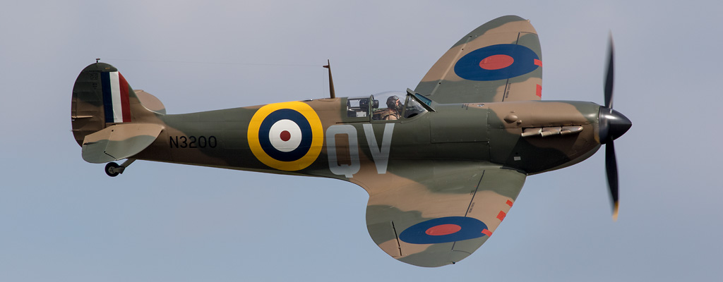REVIEW: Shuttleworth Collection Season Premiere Airshow, Old Warden