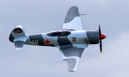 REVIEW: Abingdon Air & Country Show